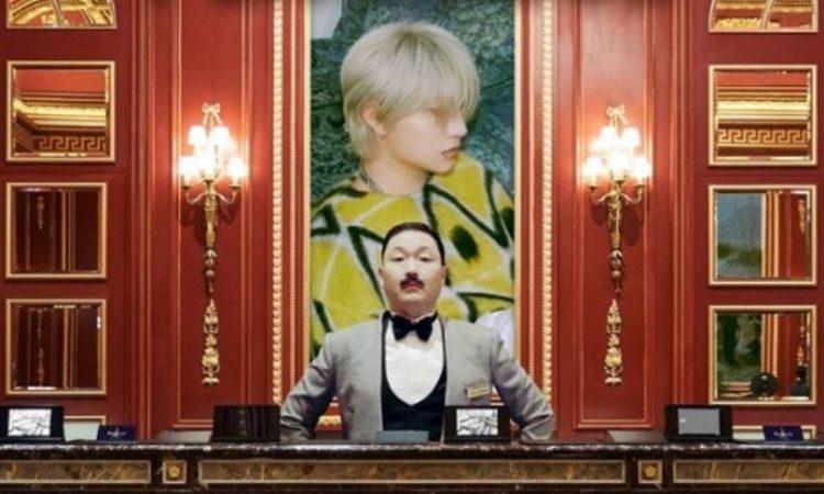 Penomeco x Psy