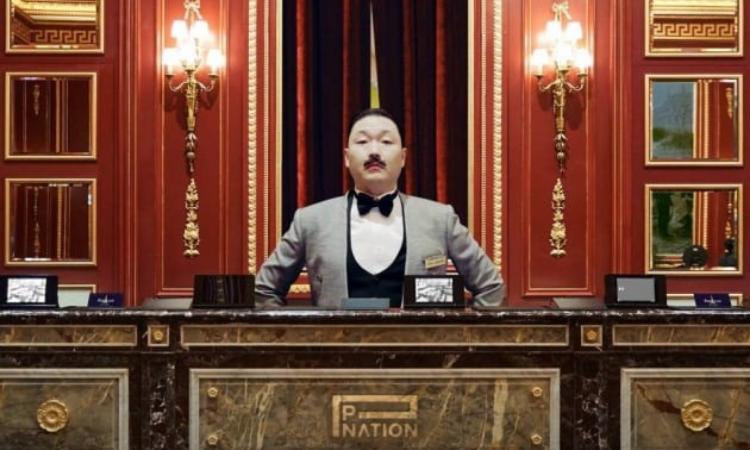 PSY anuncia el ingreso de un nuevo artista a la alineación de P NATION