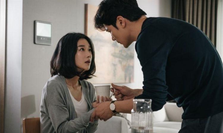 Escena de la película 'Recalled'
