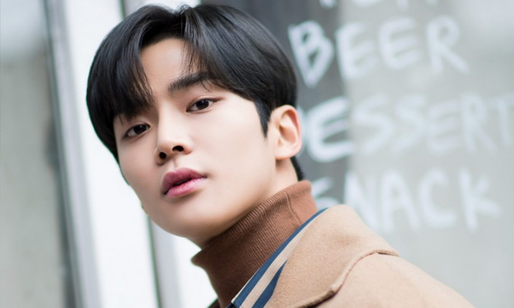Roowon de SF9 protagonizaría el Kdrama 'Tomorrow'