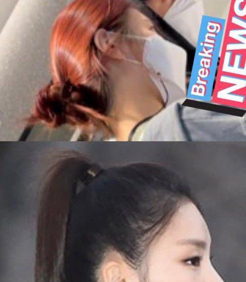 Rumores: Yeji de ITZY tiene una relación amorosa con Youngbin de SF9