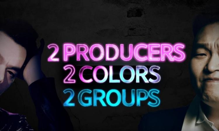 PSY & JYP debutarán dos nuevos grupos a través del programa de SBS 'LOUD'