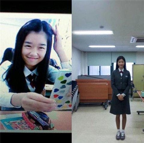 RUMOR: Seo Ye Ji se habría sometido a una cirugía plástica + surgen acusaciones de Bullyng