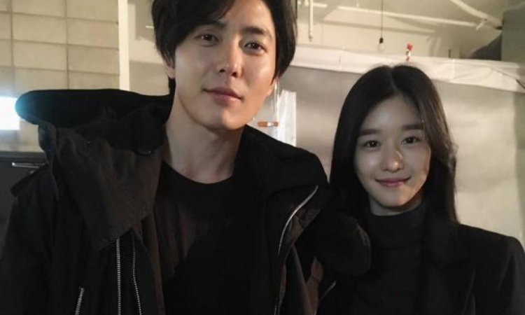 Netizens llaman psicópata a Seo Ye Ji al recordar su entrevista pasada junto a Kim Jae Wook