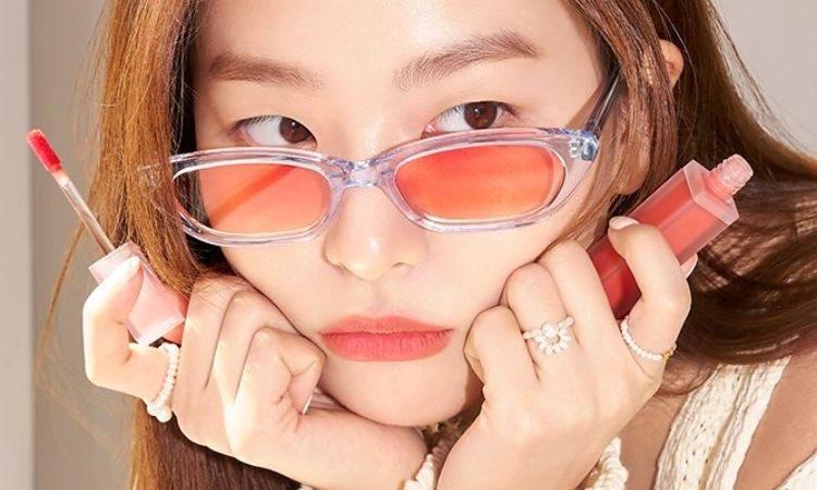 Seulgi de Red Velvet para Amuse