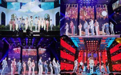 Fan Meeting de Seventeen en Japón