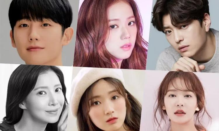 180 mil personas firman petición para cancelar el drama 'Snowdrop'