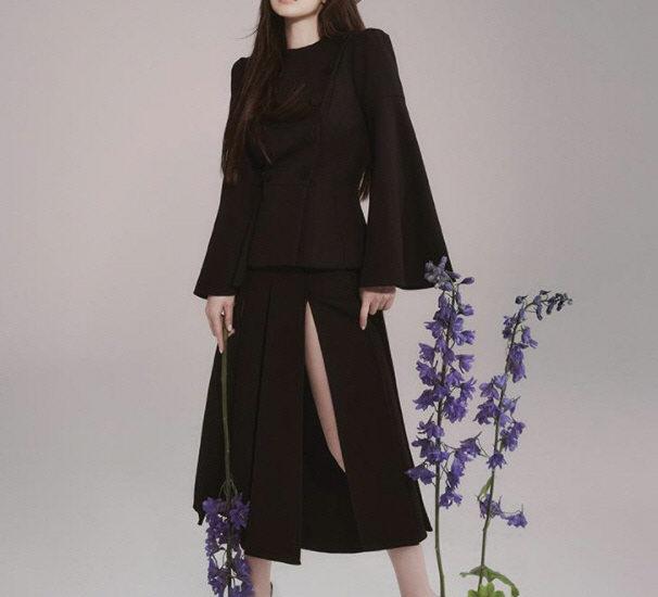 Song Hye Kyo para Baazar Taiwan
