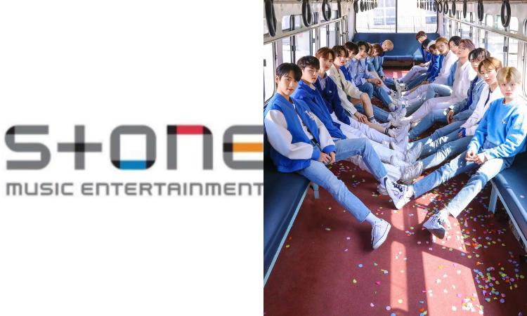 El sello Stone Music Entertainment será cerrado por CJ ENM