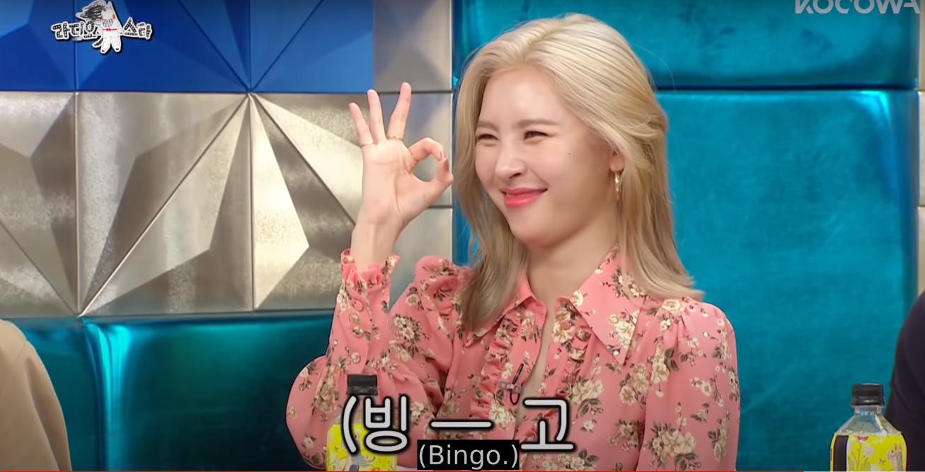 Sunmi confirma que no regresaría a JYPE
