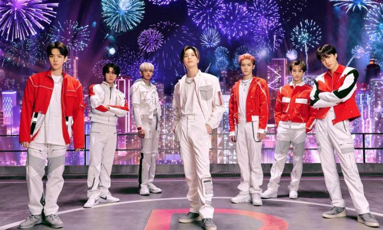 SuperM enciende la pista de baile en el MV de 'We DO'