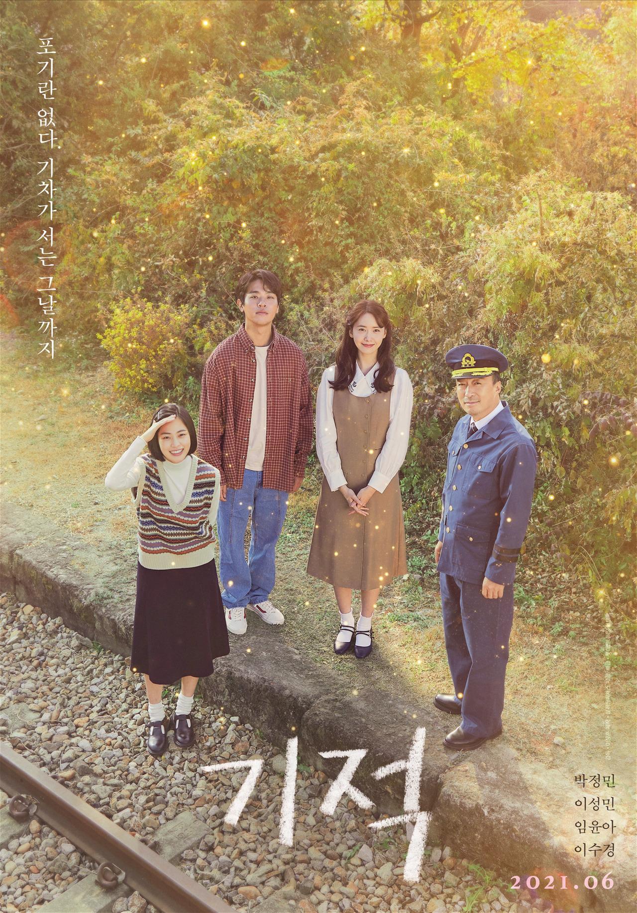 The Miracle', la nueva película coreana basada en hechos reales