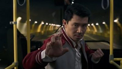 Tráiler de la película de Shang-Chi