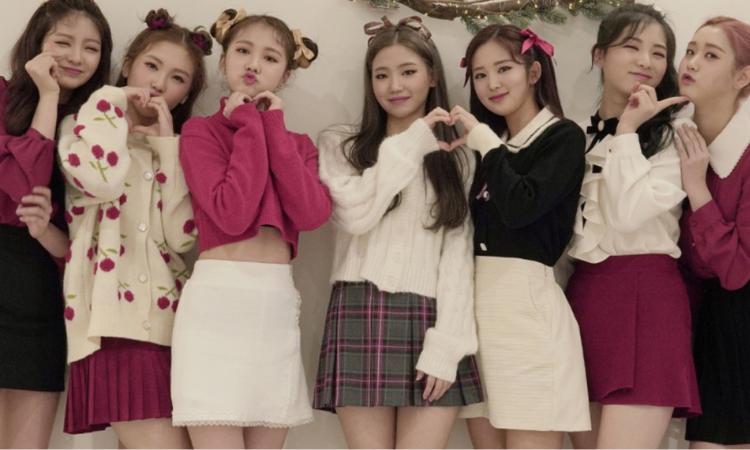 TRI.BE anuncia comeback con el álbum sencillo 'CONMIGO'