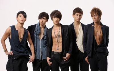 Frases de TVXQ para acompañar tus fotos