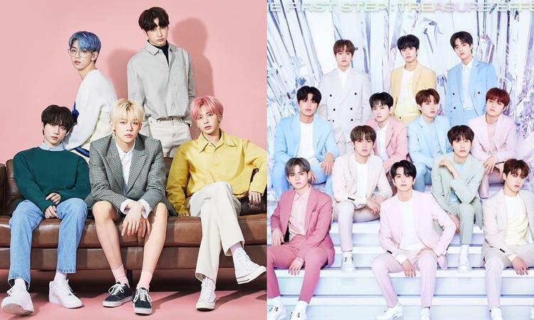 Los grupos de la cuarta generación del Kpop que escalan a pasos globales