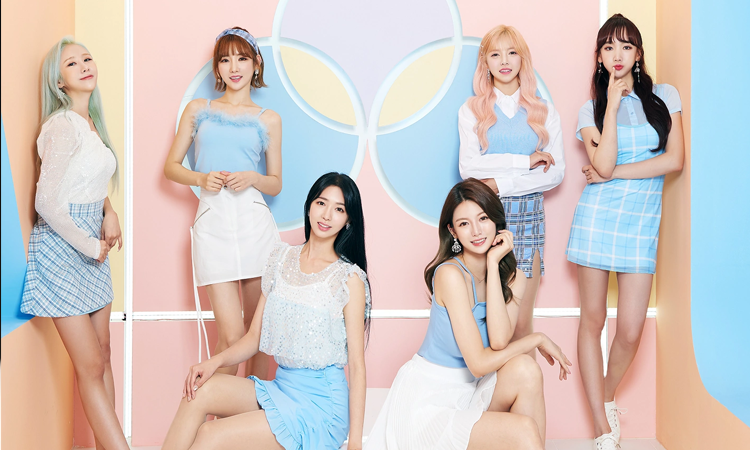 El grupo de Kpop WeGirls recluta nuevas integrantes