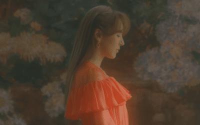 Wendy de Red Velvet llega al #1 en iTunes del mundo con 'Like Water'