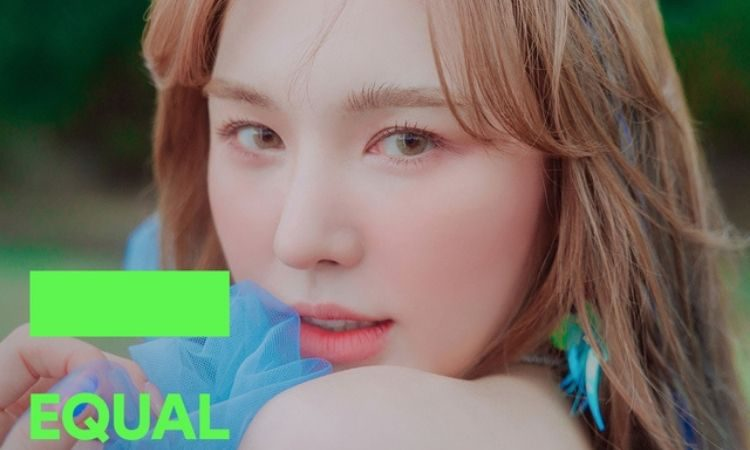 Wendy de Red Velvet para Spotify
