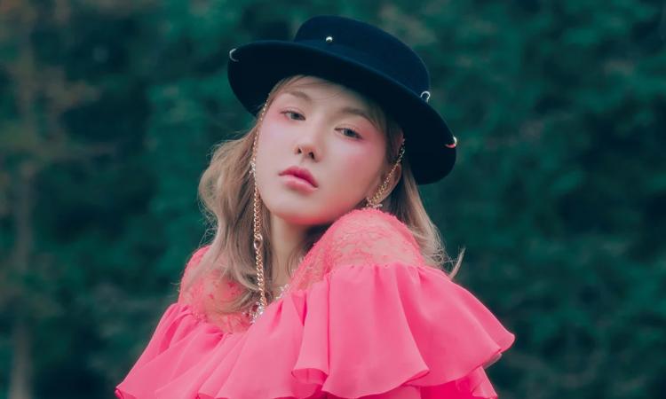 Knetizens critican la apariencia de Wendy y aseguran que está