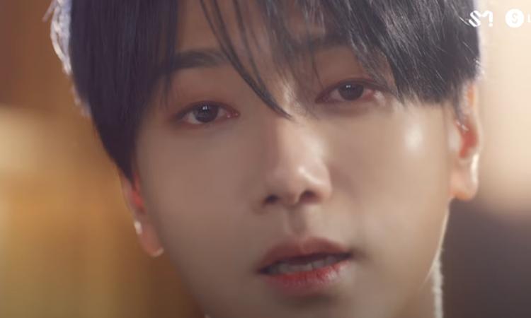 Yesung de Super Junior se sumerge en los recuerdos para el MV de'Phantom Pain'