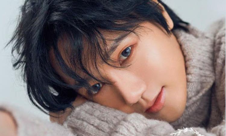 Yesung de Super Junior ha terminado la filmación del MV para su regreso en solitario