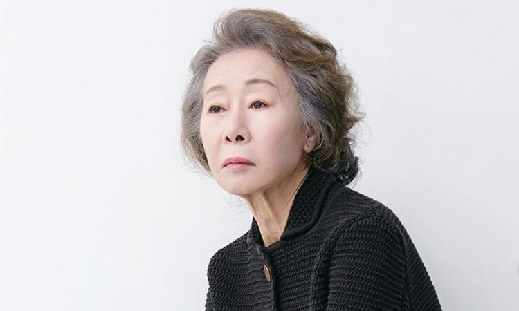 Yoon Yeo Jung gana como 'Mejor Actriz de Reparto' en los Premios de la Académia Británica