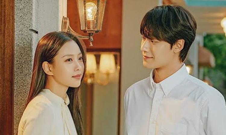 De hermanos a pareja romántica; Lee Do Hyun y Go Min Si protagonizan el drama 'Youth of May'