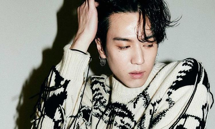 Yugyeom de GOT7 actualiza su Instagram para compartir fotos detrás de cámaras
