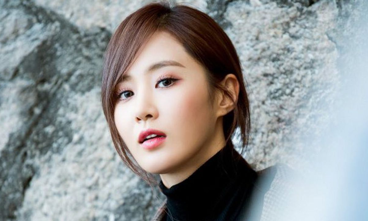 Yuri habla sobre la pesada carga de ser miembro de Girls'Generation