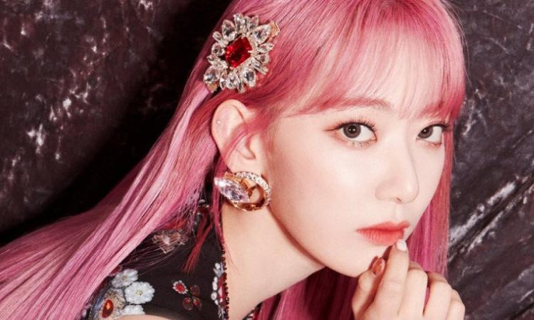 Sakura de IZ * ONEcomparte sus sentimientos sobre la disolución del grupo