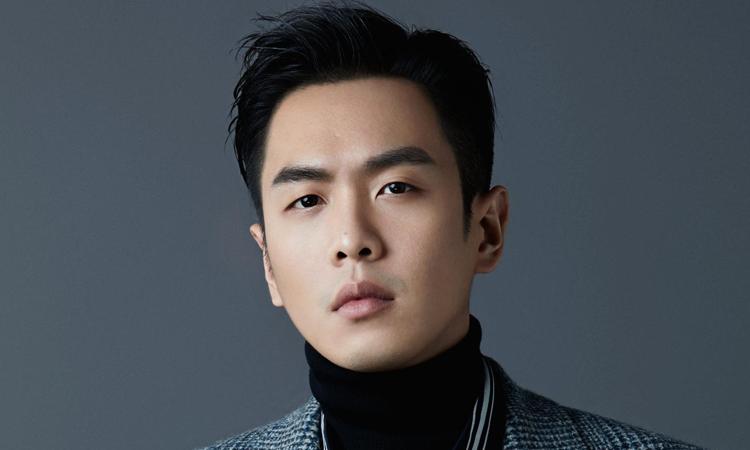 El actor Zhang Ruoyun demanda a su padre