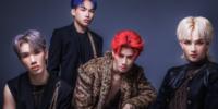 4MIX o novo grupo tailandês começa a quebrar os estereótipos de gênero