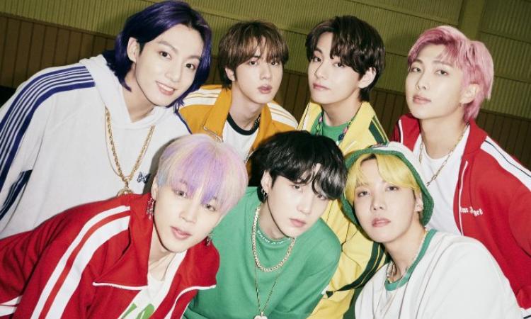 BTS' 'Butter' quebra o recorde de 'Biggest MV Premiere' do YouTube