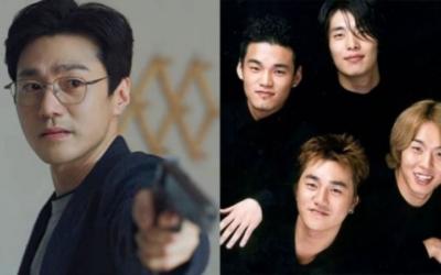 Se descubre que Choi Young Joon de 'Vincenzo' fue miembro de un grupo idol en el pasado