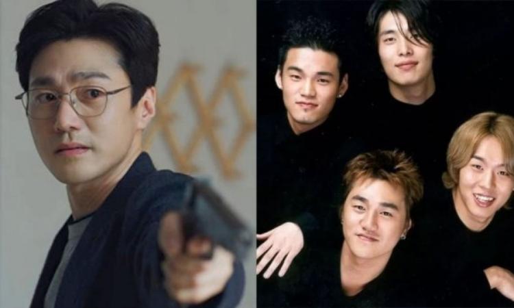 Choi Young Joon de 'Vincenzo' é revelado como um ex-membro do grupo de ídolos