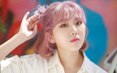 GWSN presenta fotos individuales para 'The Other Side of the Moon'