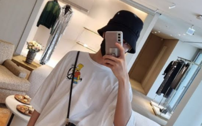J-Hope de BTS tiene una cita con ARMY en el Museo de HYBE