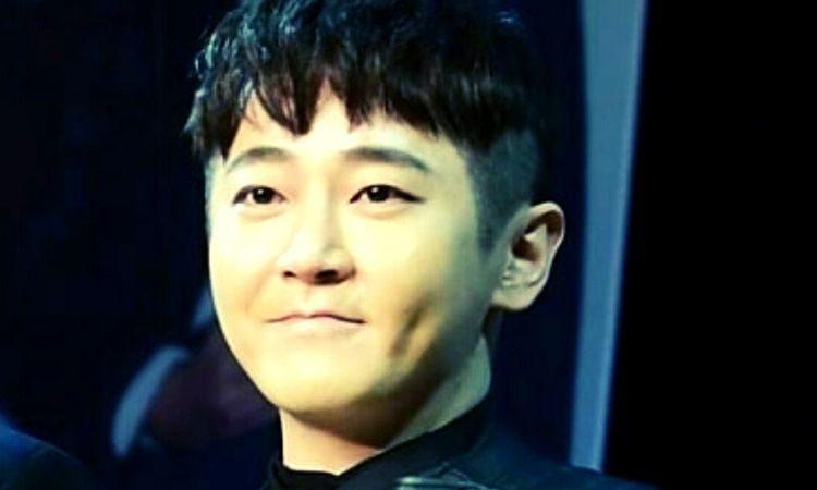 J.Yoon de MC The Max