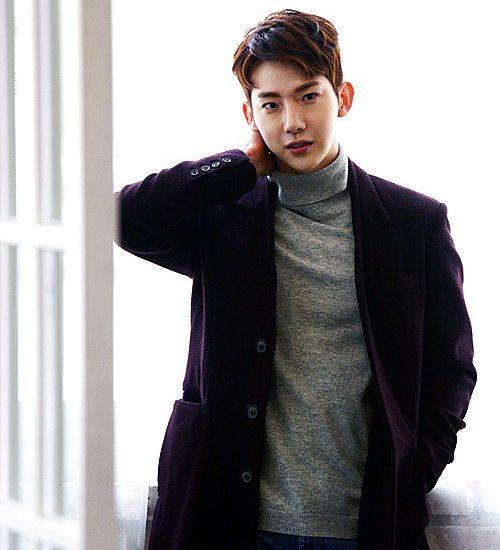 Jo Kwon de 2AM