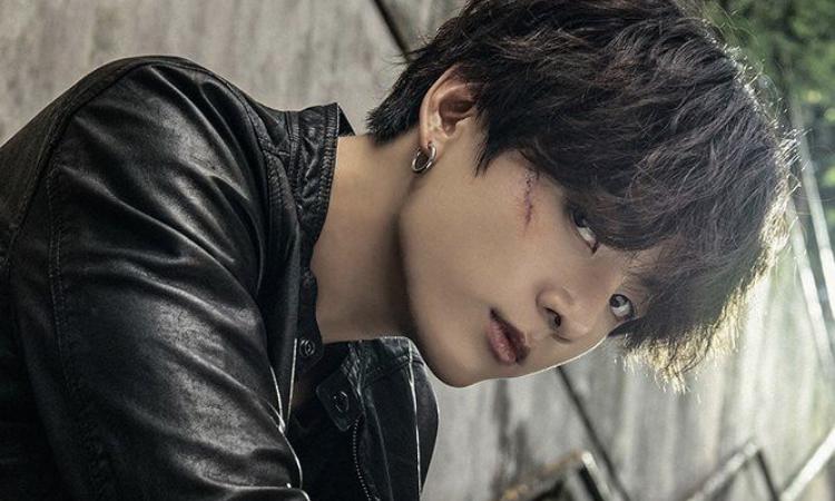 ¿Por qué Jungkook de BTS sería todo un éxito como actor de Kdramas?