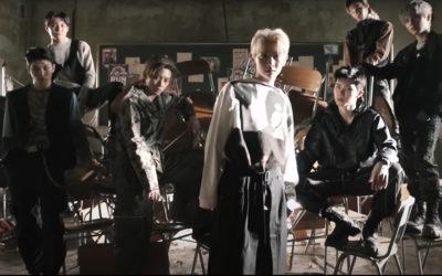 BLITZERS presenta su video teaser de performance para Check-In