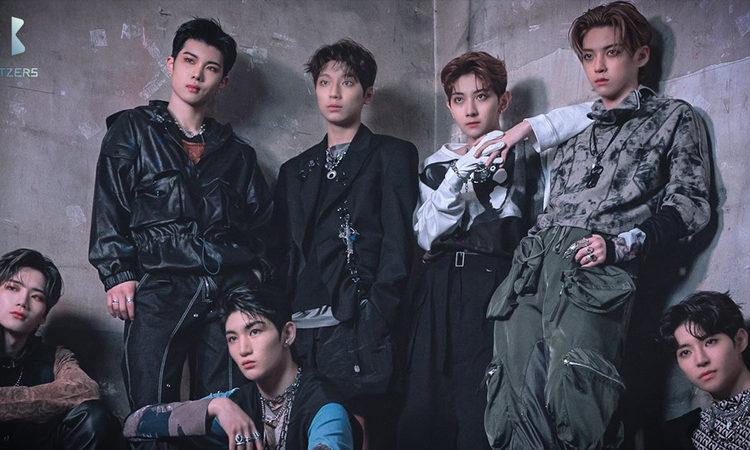 BLITZERS realizara su debut en el kpop con Check-In