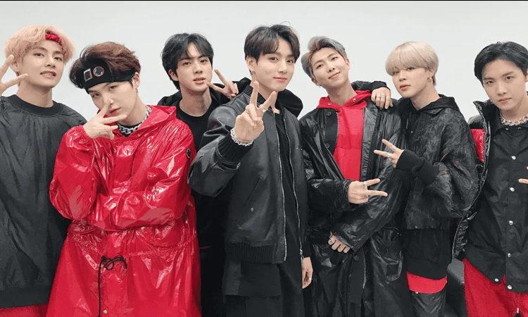 Big Hit Music se une a Melon para lanzar su propia radio 'Melon Station' 'BIGHIT Music Record', con BTS