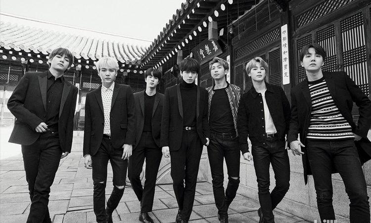 ¡BTS vuelve a hacer historia en la lista de álbumes mundiales de Billboard!