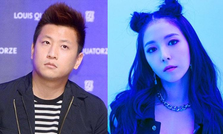 BoA le ofrece a su hermano Kwon Soon Wook palabras de aliento mientras revela el diagnóstico de cáncer en etapa 4