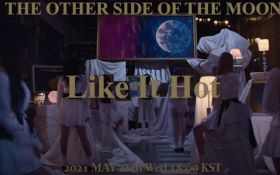 Horarios para LATAM y España para el comeback de GWSN con Like It Hot