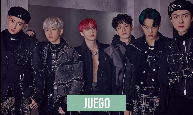 Juego: EXO-L arma tu frase con los integrantes de EXO