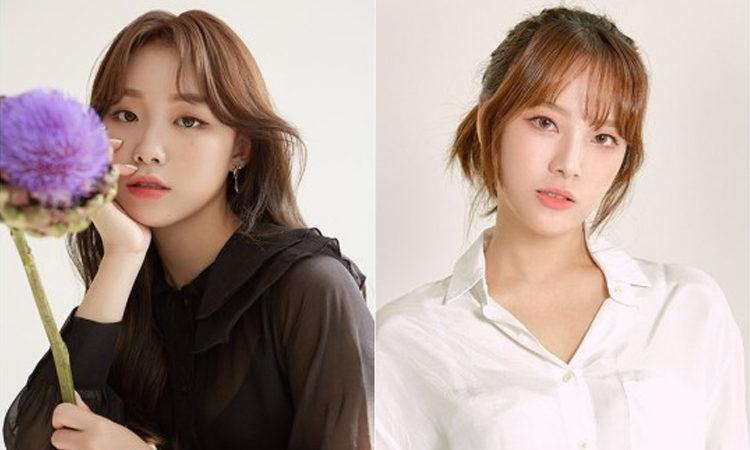 Mystic Story lanzara un nuevo grupo de chicas en los escenarios del kpop