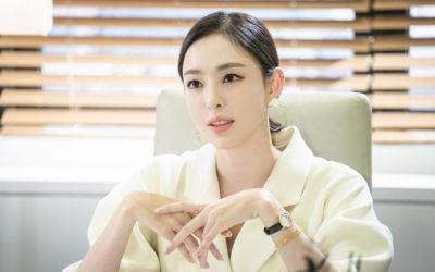 """Lee Da Hee en conversaciones para reemplazar a Seo Ye Ji en el dorama """"Island"""""""
